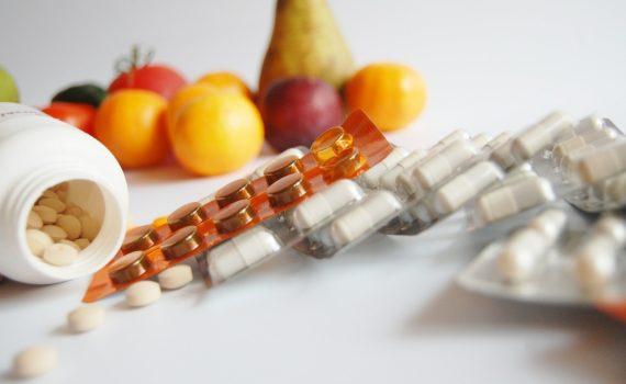 Nutricosméticos, belleza y salud